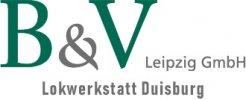 B&V Leipzig GmbH logo