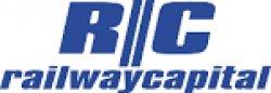 Railway Capital a.s. logo