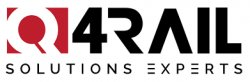 Q4Rail Sp. z o.o. logo