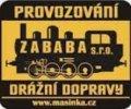 ZABABA s. r. o. logo