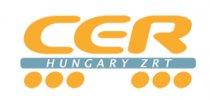 CER Hungary Zrt. logo