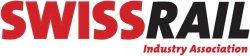 Swissrail Industry Association logo