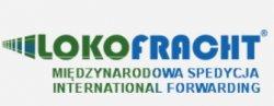 LOKOFRACHT sp. z o.o. sp. k. logo