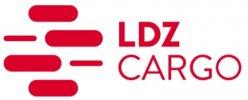 LDZ CARGO logo