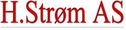 H.Strøm AS logo