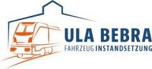 ULA Bebra Fahrzeuginstandsetzung GmbH & Co. KG logo