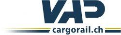 VAP (cargorail.ch) logo
