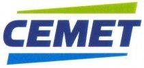 CEMET S.A. logo