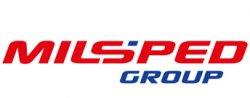 Milsped Group logo