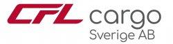 CFL cargo Sverige AB logo