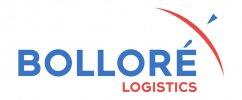 Bolloré Logistics logo