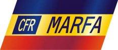 CFR Marfa SA logo