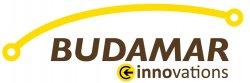 BUDAMAR INNOVATIONS, a.s. logo