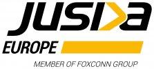 JUSDA Europe s.r.o. logo