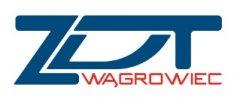 ZUT Wągrowiec Józef Kosiński logo
