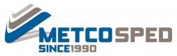METCOSPED Kft. logo