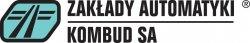 Zakłady Automatyki Kombud S.A. logo