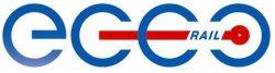 ecco-rail GmbH logo