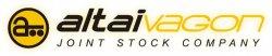 "JSC ""Altaivagon"" logo"