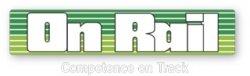On Rail Gesellschaft für Eisenbahnausrüstung und Zubehör mbH logo