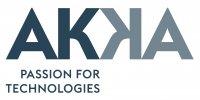 AKKA Technologies SE logo
