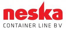 neska Container Line B.V. logo