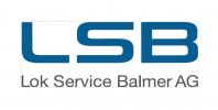 LSB Lok Service Balmer AG logo