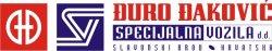 Duro Dakovic Specijalna vozila d.d. logo