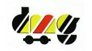 DMG s.r.o. logo