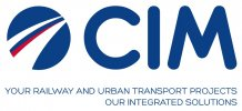 C.I.M Compagnie Internationale de Maintenance logo