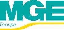 Groupe MGE logo