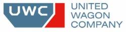 "PJSC ""United Wagon Company"" logo"