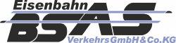BSAS EisenbahnVerkehrs GmbH & Co. KG logo