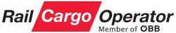 Rail Cargo Operator - ČSKD s.r.o. logo