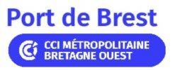 Port de Brest logo