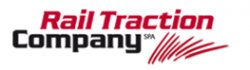 Rail Traction Company S.p.A. logo