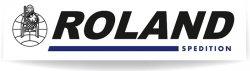 Roland Spedition GmbH logo