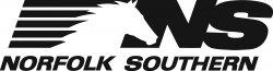 Norfolk Southern Railway logo