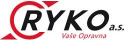 RYKO a.s. logo