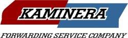 "UAB ""Kaminera"" logo"