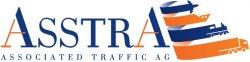 AsstrA-Associated Traffic AG logo