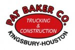 Pat Baker Company logo