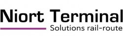 Niort Terminal logo